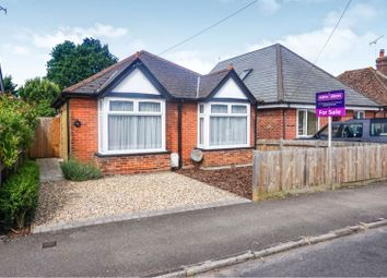 Thumbnail 2 bed detached bungalow for sale in Mead Road, Ashford