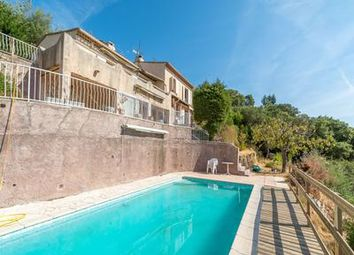 Thumbnail 4 bed villa for sale in St-Jean-De-l-Esterel, Var, France
