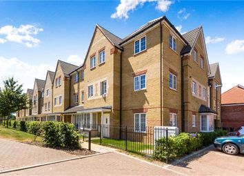 Gresley Court, 26 Overton Road, Worthing BN13. 2 bed flat for sale
