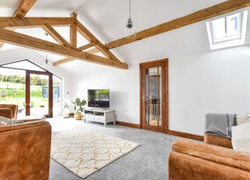 Thumbnail 4 bed barn conversion for sale in Egremont Road, St Bees