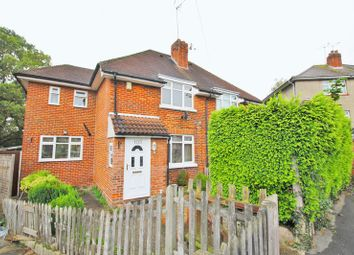Thumbnail 3 bedroom semi-detached house for sale in Vine Road, Southampton