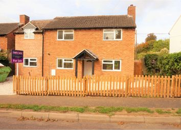 Thumbnail 4 bed detached house for sale in Sutcliffe Avenue, Stratford-Upon-Avon