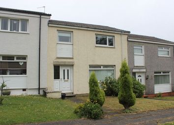 Thumbnail 3 bed terraced house for sale in Glen More, East Kilbride, South Lanarkshire