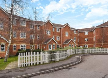Thumbnail 1 bed flat for sale in 69, Woodfield Road, Thames Ditton