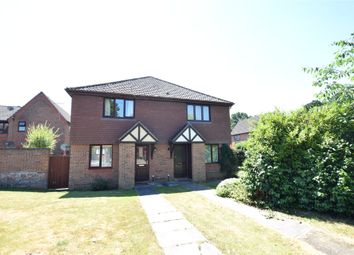 Thumbnail 1 bed terraced house to rent in Morden Close, The Warren, Bracknell, Berkshire