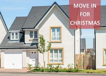 "Thumbnail 4 bedroom detached house for sale in ""Drummond"" at Newtonmore Drive, Kirkcaldy"