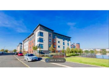 Thumbnail 2 bed flat to rent in Cardon Square, Renfrew