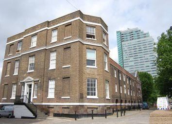 Thumbnail 1 bed flat to rent in Foreshore, Rotherhithe