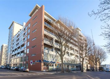 Thumbnail 2 bed flat for sale in Balmes Road, London
