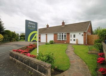 Thumbnail 3 bed bungalow for sale in Sidmouth Close, Penketh, Warrington