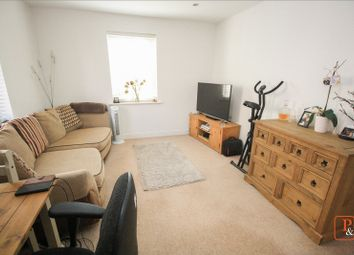 Thumbnail 1 bed flat to rent in Chapman Place, Colchester, Essex