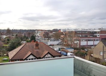Thumbnail 2 bed flat to rent in Brunswick Square, Homefield Rise, Orpington, Kent