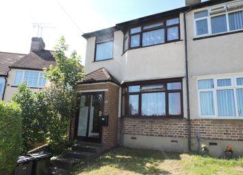 Thumbnail 3 bed end terrace house for sale in Grosvenor Crescent, Dartford, Kent DA15Ap