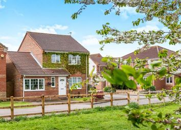 Thumbnail 4 bedroom detached house for sale in Sprowston, Norwich, Norfolk