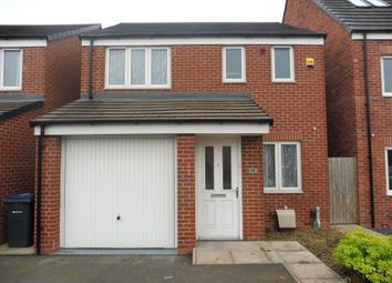 Thumbnail 3 bed property to rent in Culey Green Way, Birmingham