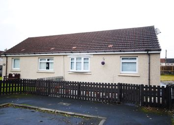 Thumbnail 1 bed semi-detached house for sale in Clyde Place, Motherwell