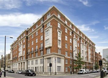 Thumbnail 3 bed flat for sale in Bryanston Court I, George Street, Marylebone, London