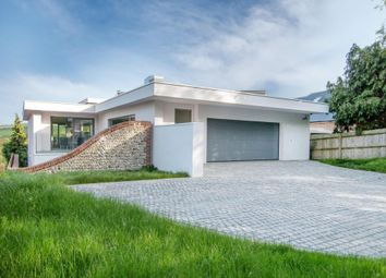 Thumbnail 5 bed detached house for sale in Sopers Lane, Steyning, West Sussex
