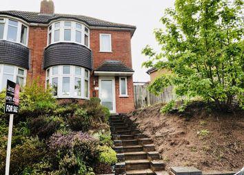 2 bed property for sale in Green Park Road, Northfield, Birmingham B31