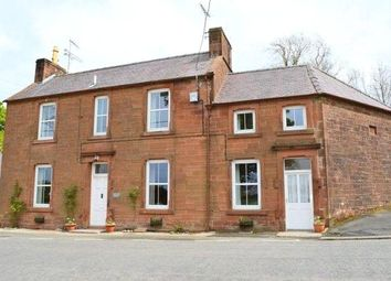 Thumbnail 5 bed semi-detached house for sale in Lochfoot, Dumfries, Dumfries And Galloway.