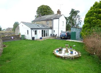 Thumbnail 3 bed semi-detached house for sale in Woodmans Cottage, Reagill, Penrith, Cumbria