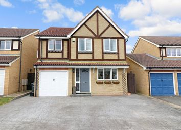 4 bed detached house for sale in Nelsons Gardens, Hedge End, Southampton SO30