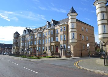 Thumbnail 3 bed flat to rent in East Street, Tynemouth