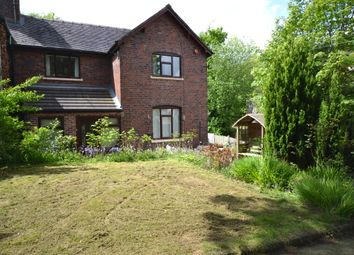 Thumbnail 2 bed cottage for sale in Clayton Road, Clayton, Newcastle-Under-Lyme