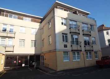 Thumbnail 2 bed flat for sale in Carlton Place, Teignmouth, Devon