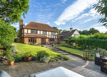 Thumbnail 5 bed detached house for sale in Caerleon Close, Hindhead
