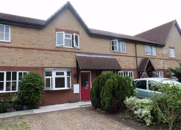 Thumbnail 2 bed terraced house to rent in Coalport Close, Church Langley, Harlow, Essex