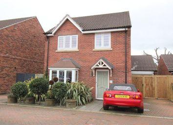 4 bed detached house for sale in Dove Meadow, Spondon, Derby DE21