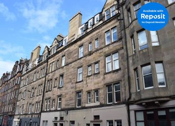 Thumbnail 1 bed flat to rent in St Peters Place, Viewforth, Edinburgh