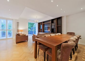 Thumbnail 4 bed terraced house to rent in Porchester Terrace, London