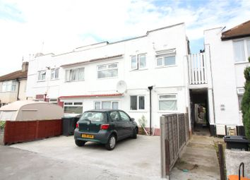 2 bed maisonette for sale in St. Marks Avenue, Northfleet, Gravesend, Kent DA11
