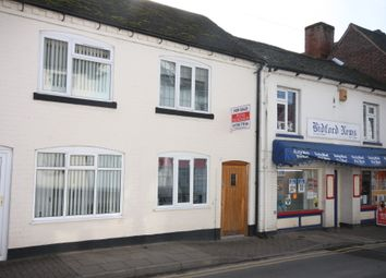 Thumbnail 2 bed terraced house for sale in High Street, Bidford On Avon