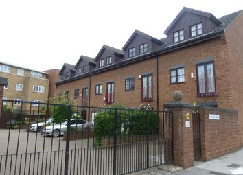 Thumbnail 4 bed terraced house to rent in Vincent Mews, Bow