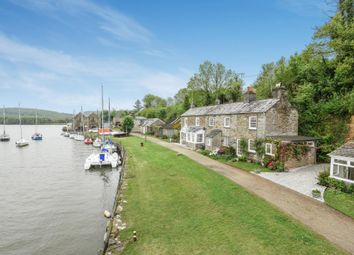Thumbnail 1 bed semi-detached house for sale in The Quay, St. Germans, Saltash, Cornwall