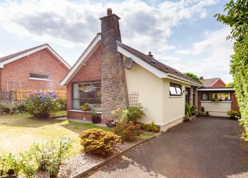 Thumbnail 4 bed bungalow for sale in Rosemount Park, Belfast