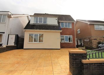 Thumbnail 5 bed detached house for sale in Snowshill Crescent, Cleveleys