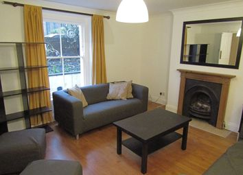 Thumbnail 3 bed flat to rent in Graham Road, Hackney