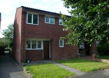 Thumbnail 3 bed terraced house to rent in Wellers Grove, Cheshunt