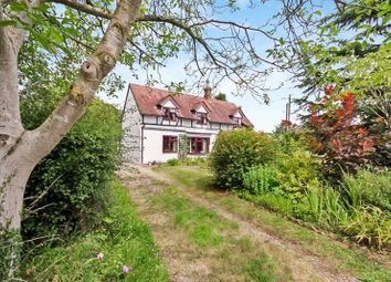 Thumbnail 4 bed cottage for sale in Churcham, Gloucester
