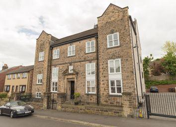 Thumbnail 1 bed flat for sale in Carlton Road, Hillsborough, Sheffield