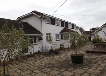 Thumbnail 2 bedroom flat for sale in Morton Old Road, Sandown, Isle Of Wight