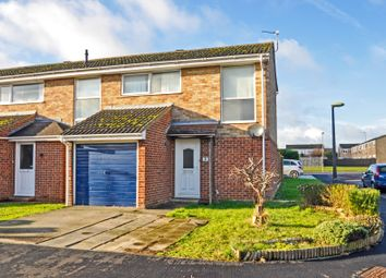 2 bed semi-detached house for sale in Sterling Close, Bicester OX26