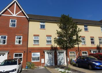 Tudor Crescent, Portsmouth PO6. 4 bed town house