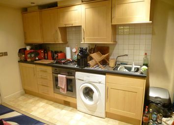 Thumbnail 2 bed flat to rent in Addison Road, Bilton, Rugby