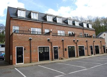 Thumbnail 2 bed maisonette to rent in Linden Square, Harefield, Uxbridge