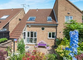 Thumbnail 1 bedroom town house for sale in Roydfield Close, Owlthorpe, Sheffield